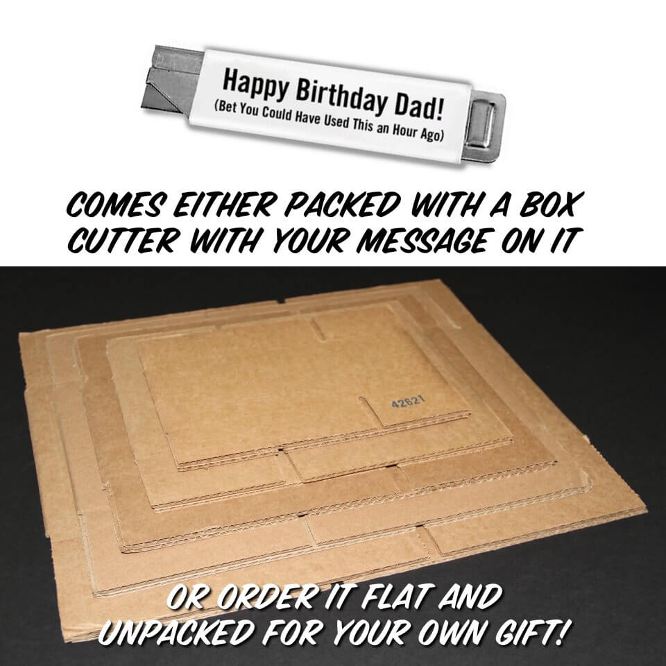 The Cruelest Prank Gift Ever